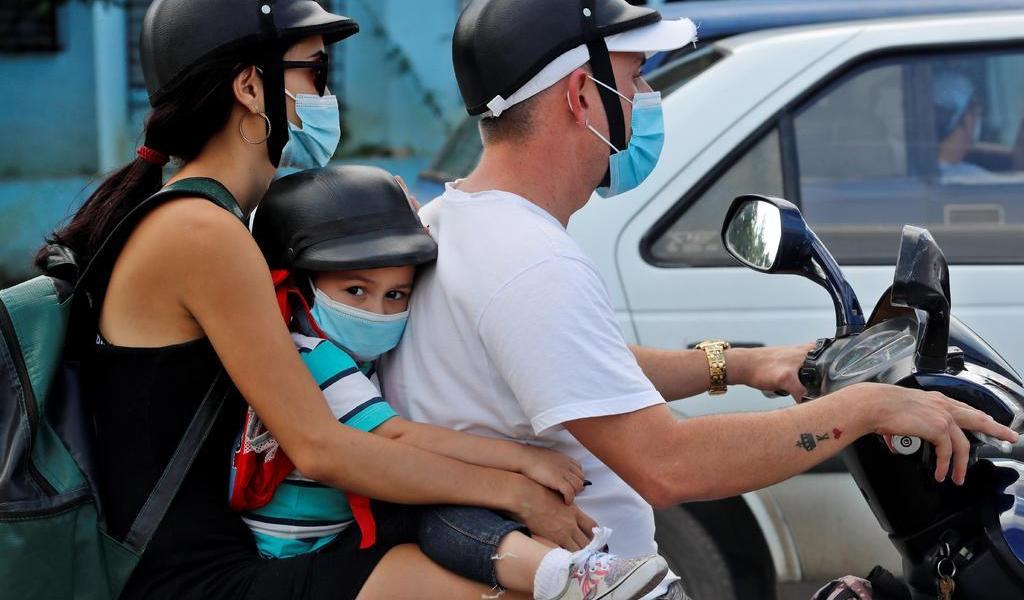 Suma Cuba 86 nuevos casos de COVID-19; cifra más baja en dos semanas