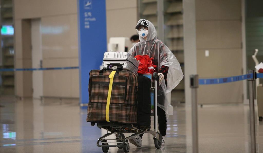 Necesario negativo de COVID-19 para ingresar en avión a Canadá