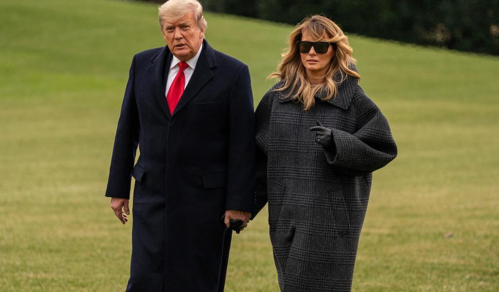 Prorroga Trump prohibición de emisión de visas en EUA