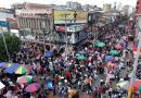 Colombia supera el millón de contagios por COVID-19
