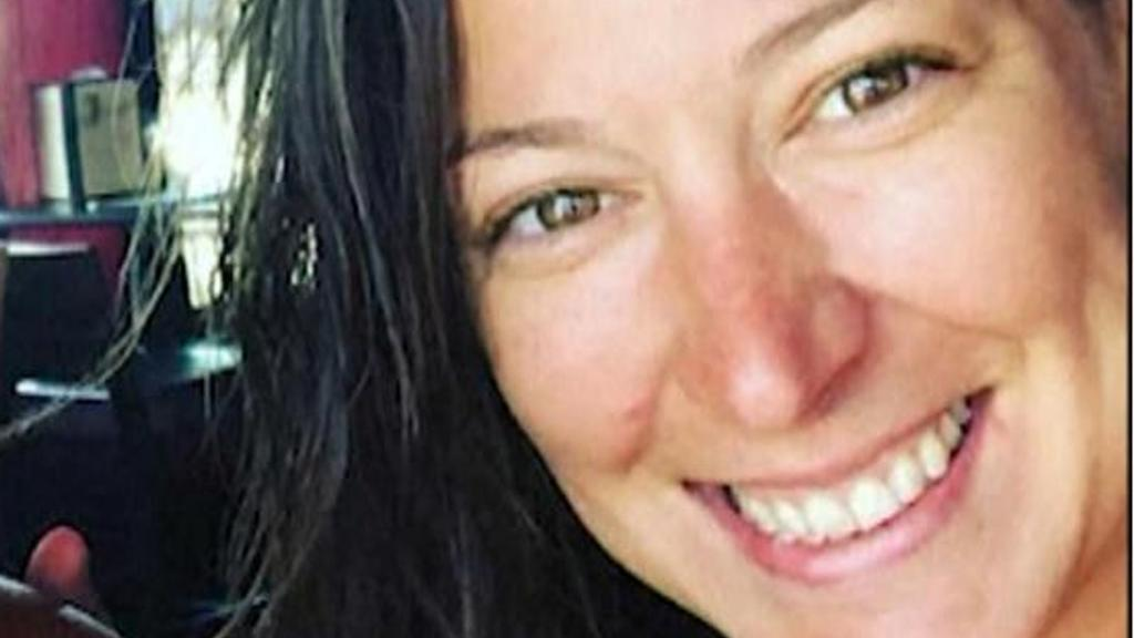 Revelan que mujer que murió en el Capitolio era veterana de la Fuerza Aérea