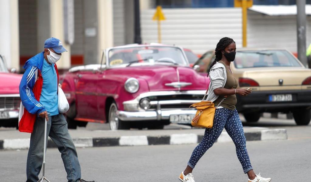 Reinstaura Cuba medidas de contención en La Habana
