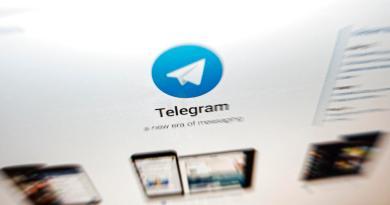 Telegram elimina grupos que 'incitan a la violencia'