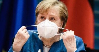 Avanza reunión con regionales ante temor a extensión del virus en Alemania