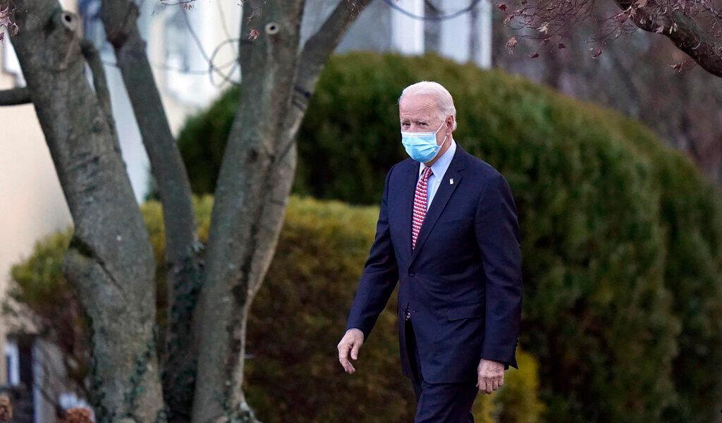 Activistas de EUA 'sorprendidos' con iniciativa para inmigrantes de Biden
