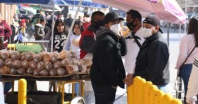 Durango registra 27 mil 751 casos acumulados de COVID-19