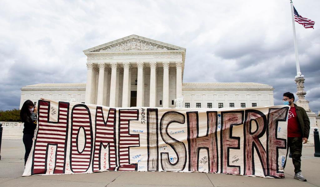 Reforma migratoria de Biden contempla vía a ciudadanía tras 8 años de residencia en EUA