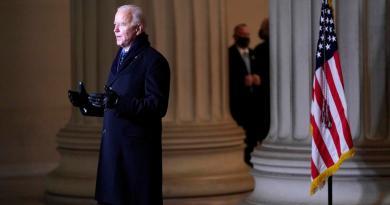 Aplauden gobernantes regreso de EUA a acuerdo climático