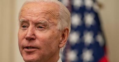 Revertiremos las draconianas políticas de inmigración: Biden