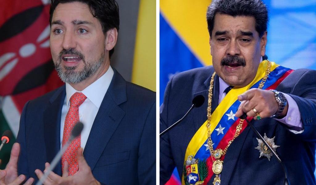 Líderes mundiales expresan sus deseos para la recuperación de AMLO