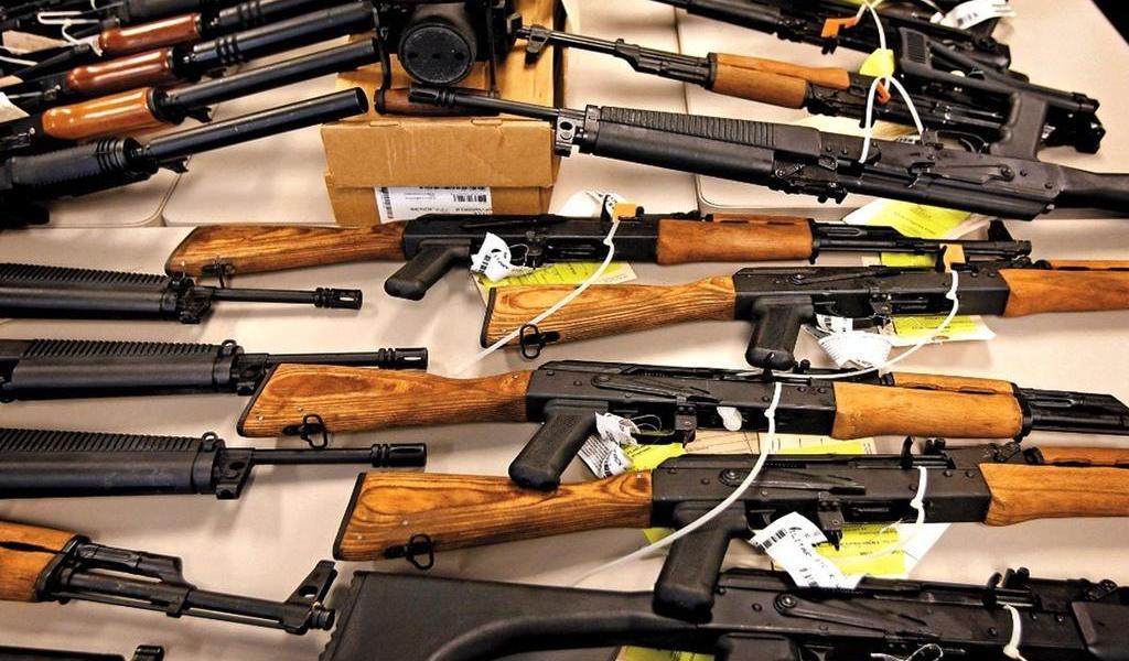 Aumentan decomisos de armas en aeropuertos de EUA