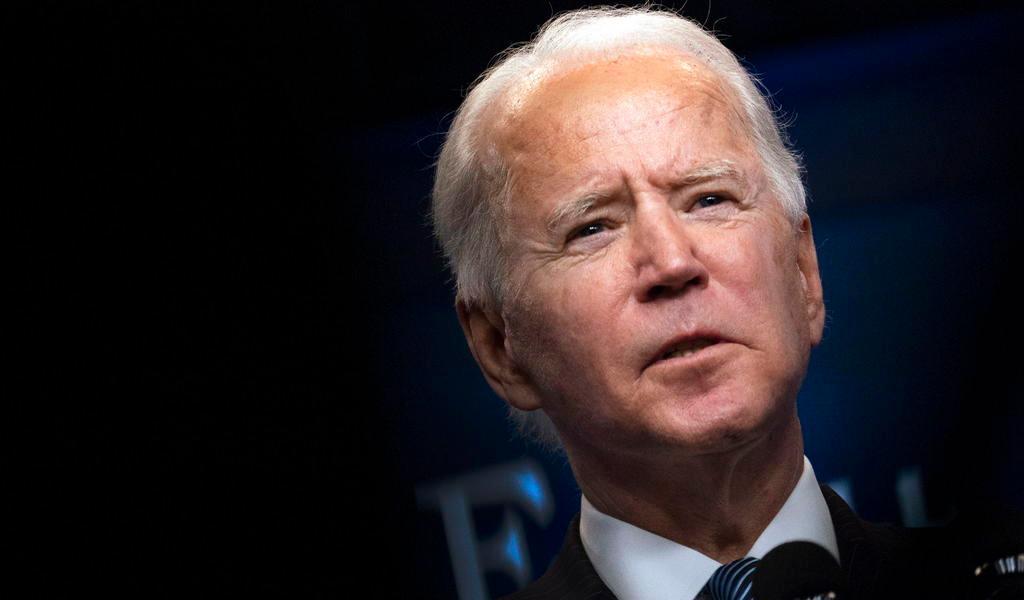 Promete Biden a Japón defender su soberanía en islas disputadas por China