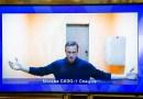 Persigue Rusia a aliados de Navalni