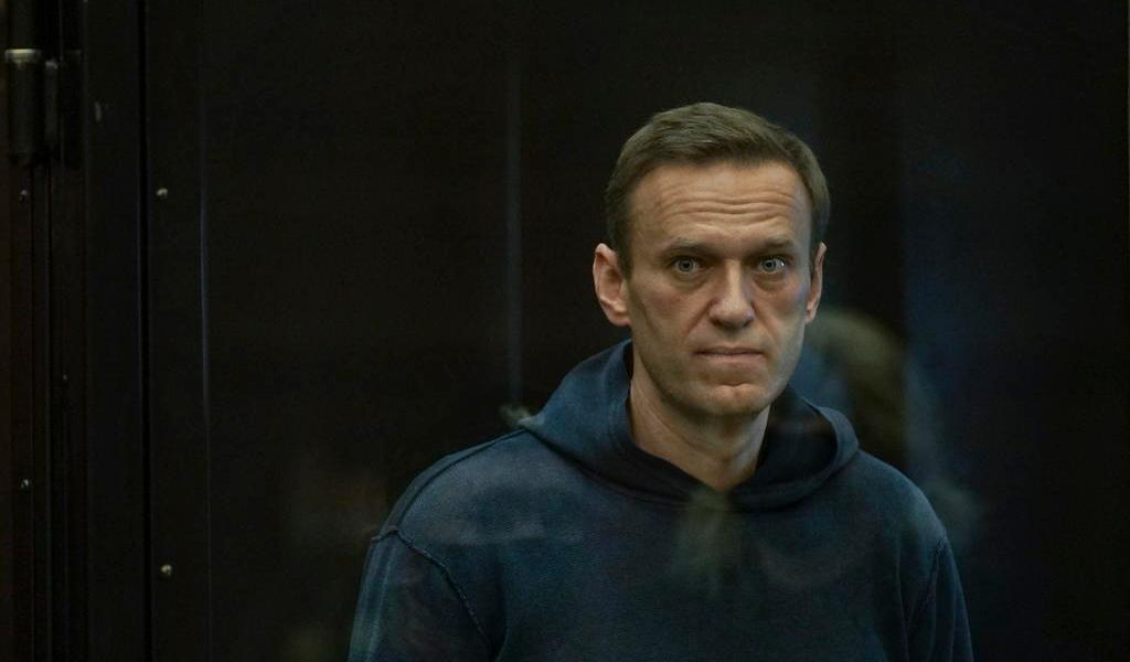 Rechaza Rusia críticas por condena de Navalni