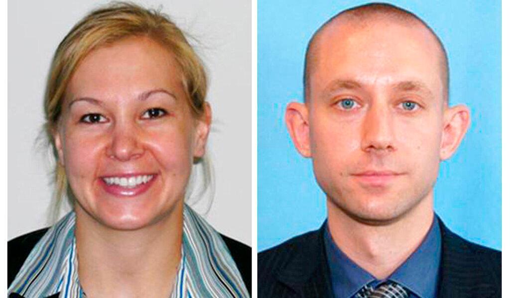 FBI identifica al tirador que acabó con la vida de dos agentes en Florida