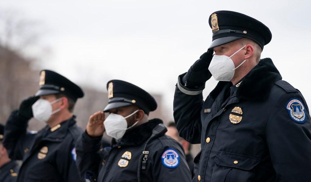 Minorías no quieren más poderes policiales