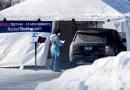 Ola de frío polar golpea a Chicago