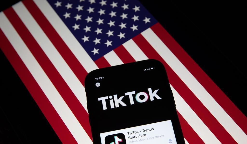 Abandona Casa Blanca plan para que TikTok pase a manos estadounidenses