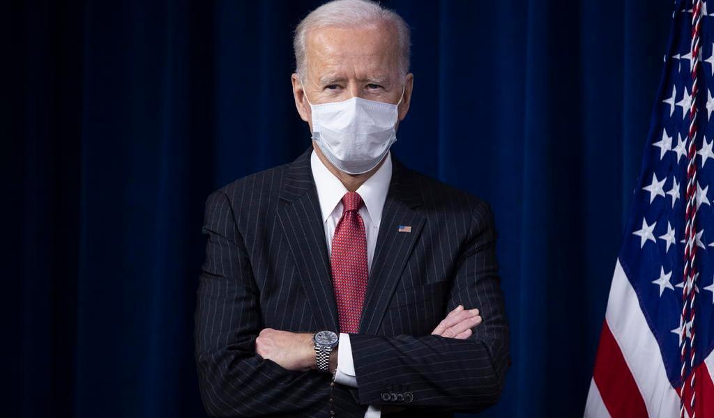 Recrimina Biden a Xi Jinping política hacia Hong Kong y Taiwán