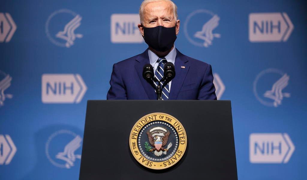 Busca Biden sacar del limbo a solicitantes de asilo enviados a México