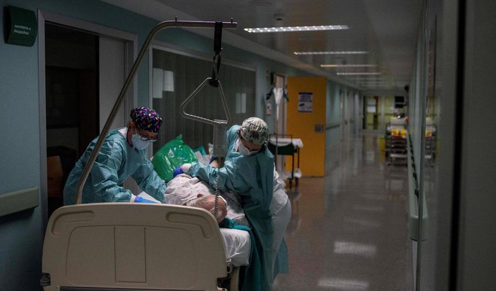 Continúa reduciendo la incidencia de COVID-19 en España