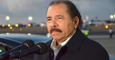 Excarcelados políticos se suman a oposición contra Ortega en Nicaragua