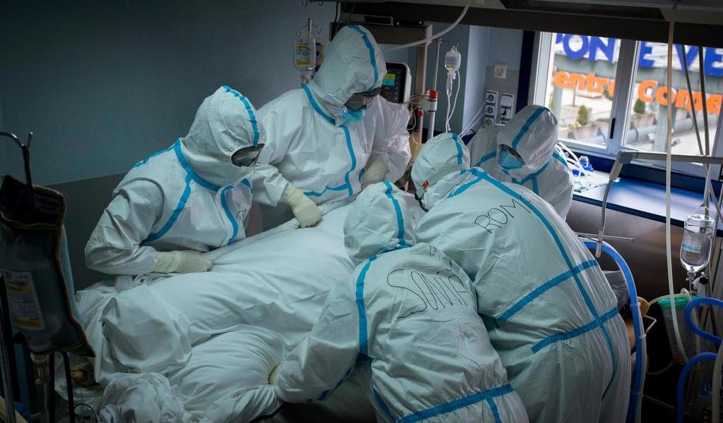 Registra España incidencia más baja del año con 252 casos