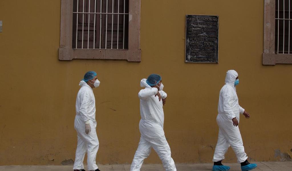 Registra Honduras la vacuna Sputnik V