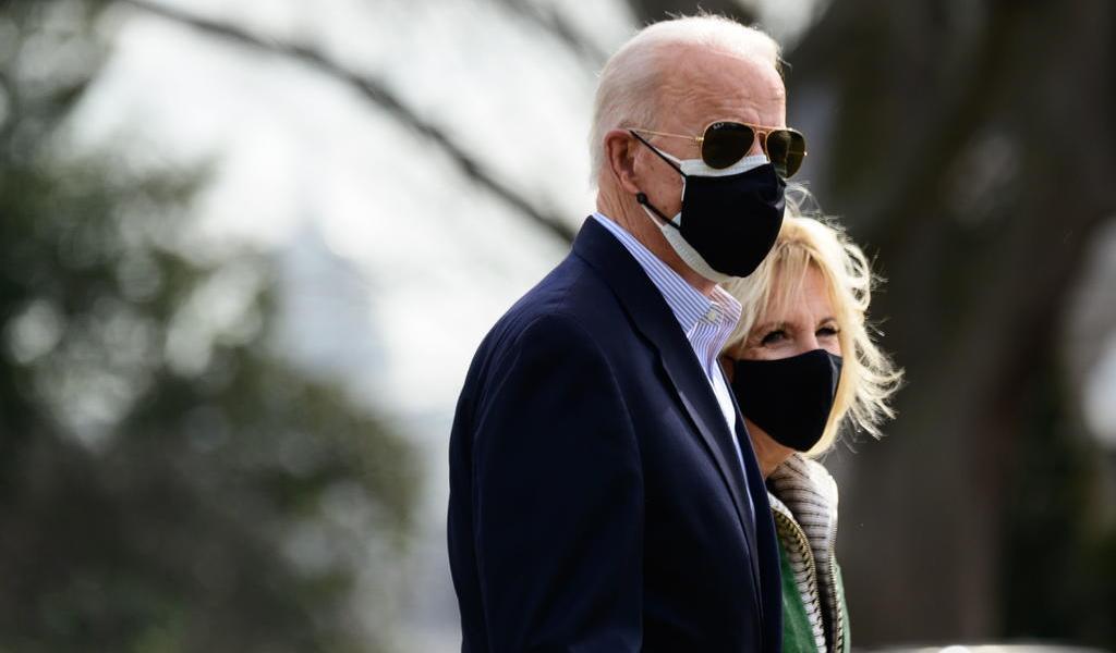 Joe Biden visita Texas tras el impacto de tormenta inviernal