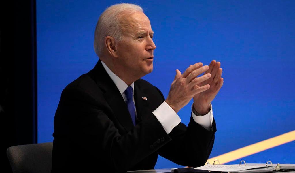 Recaban firmas en change.org para pedir a Biden un TPS para venezolanos