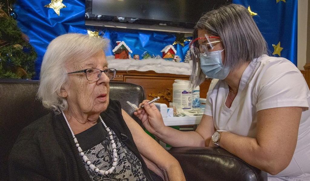 Aprueba Canadá uso de vacuna de Johnson & Johnson