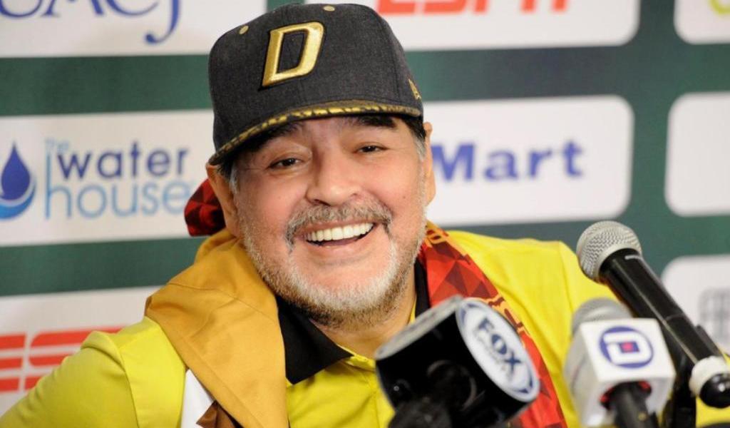 ¿Quiénes son los herederos universales de la fortuna de Maradona?