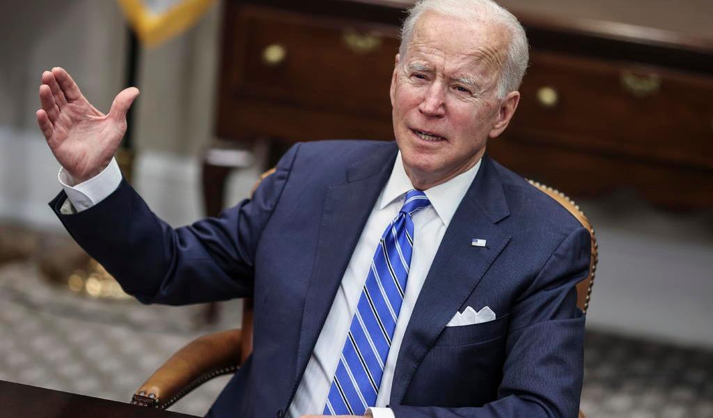 Biden envía funcionarios de 'alto nivel' a frontera con México