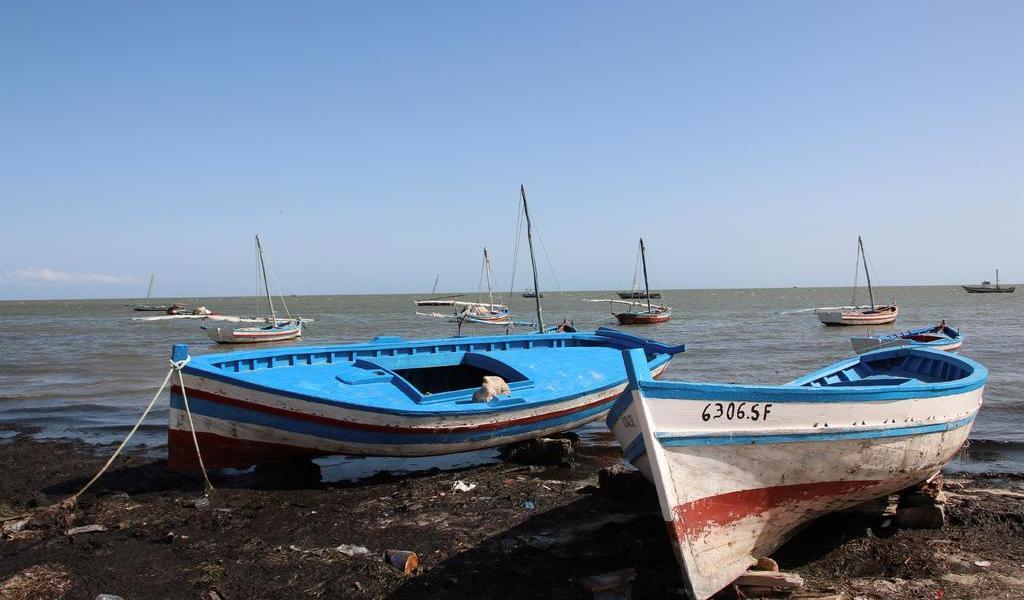 Sube a 39 cifra de muertos tras naufragio frente a Túnez