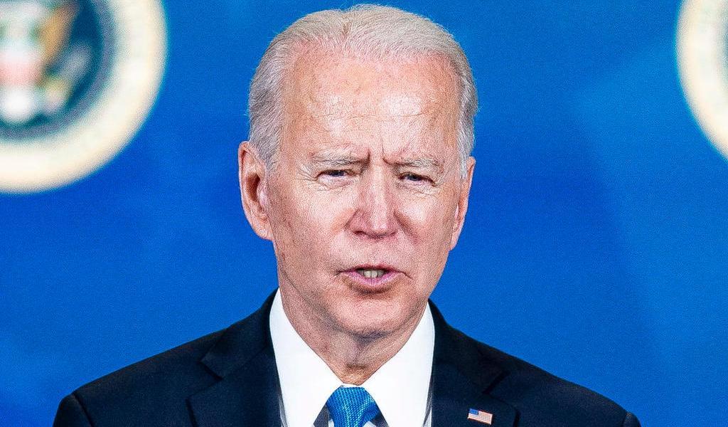 Biden dará asilo en EUA a algunos menores de El Salvador, Guatemala y Honduras