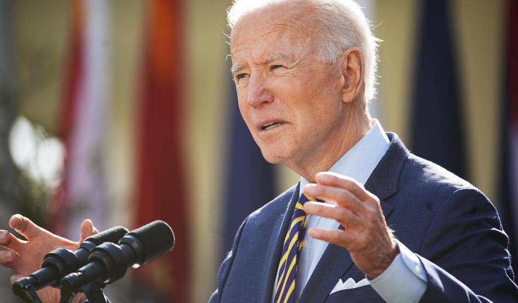 Biden intentó contactar con Corea del Norte pero no hubo respuesta