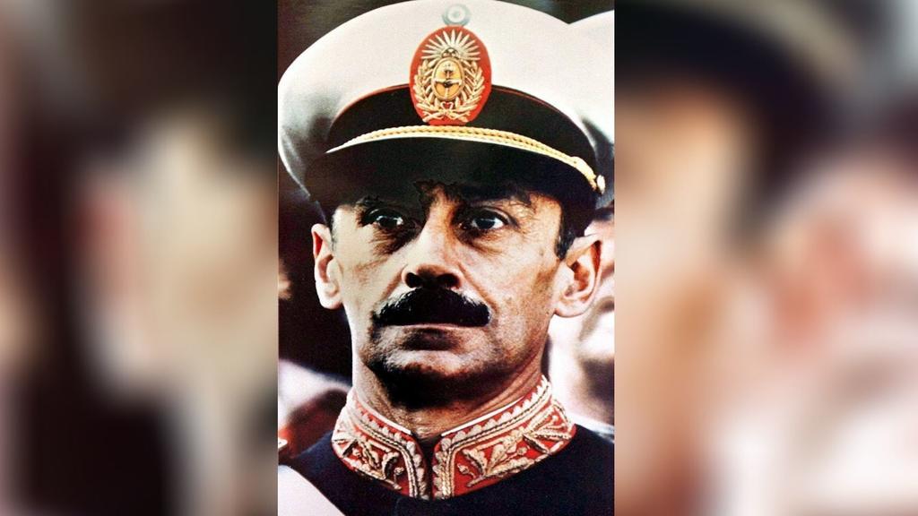 EUA conocía planes golpistas de Videla contra Perón, según NSA
