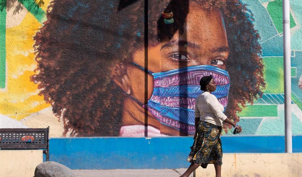Rechaza Haití la vacuna de AstraZeneca que le ofrece la OMS