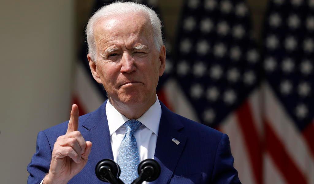 Busca Biden modernizar el arsenal nuclear de EUA