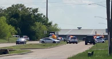 Reportan tiroteo en Bryan, Texas; habrían seis heridos