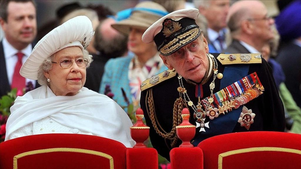 El duque de Edimburgo y sus dichos públicos políticamente incorrectos