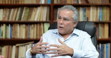 Líder conservador busca la presidencia de Nicaragua