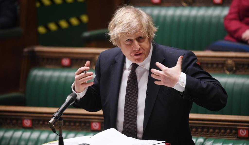 Resalta Parlamento al príncipe Felipe como defensor de la monarquía