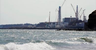 Verterá Japón al mar agua almacenada en planta nuclear de Fukushima