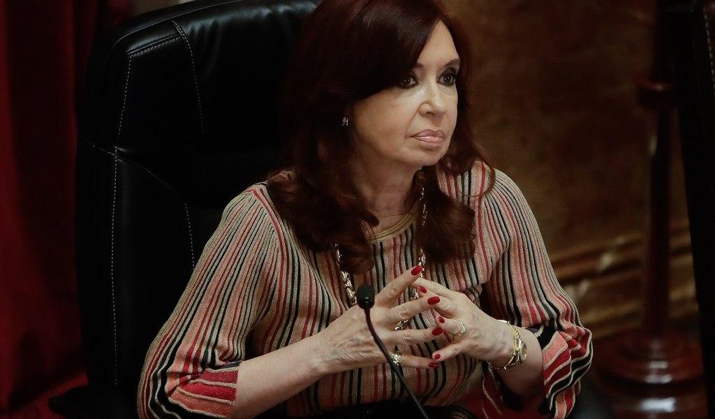 Justicia argentina sobresee a Cristina por 'dólar futuro'