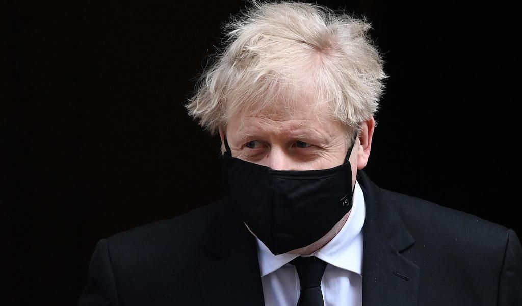 Rechaza Johnson investigación parlamentaria sobre amiguismo en Gobierno