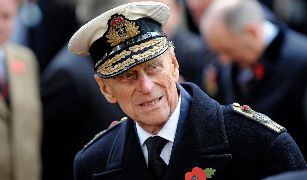 En vivo: funeral del príncipe Felipe, duque de Edimburgo