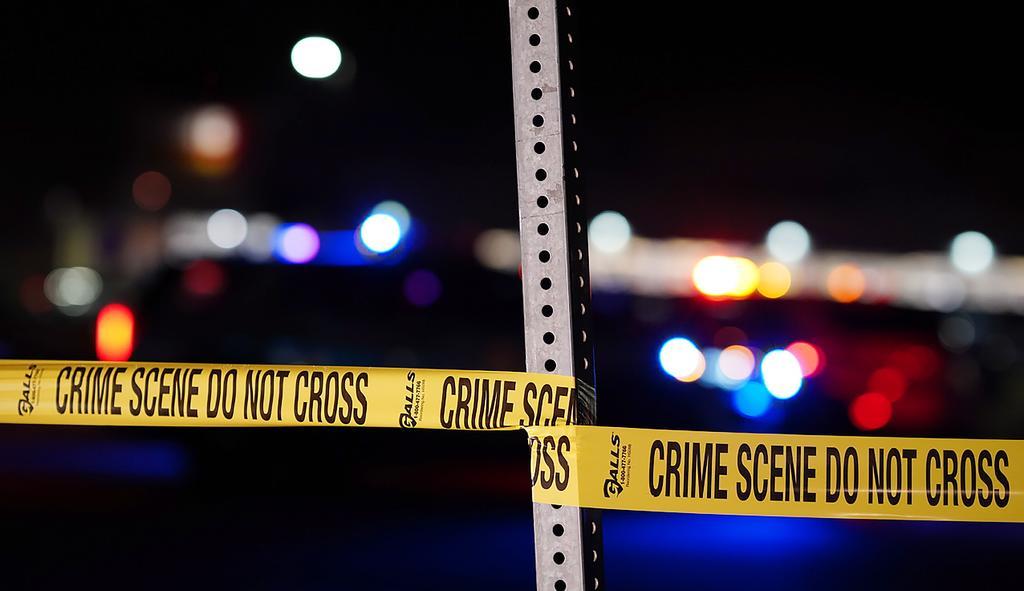 Dos heridos en un tiroteo en un centro comercial de Nebraska
