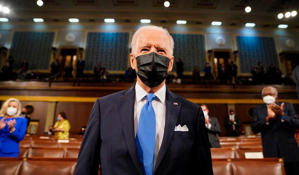 Anuncia Biden más nominados a jueces