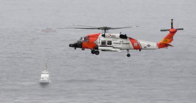Naufragio en California deja tres muertos y 27 heridos; se trataría de migrantes